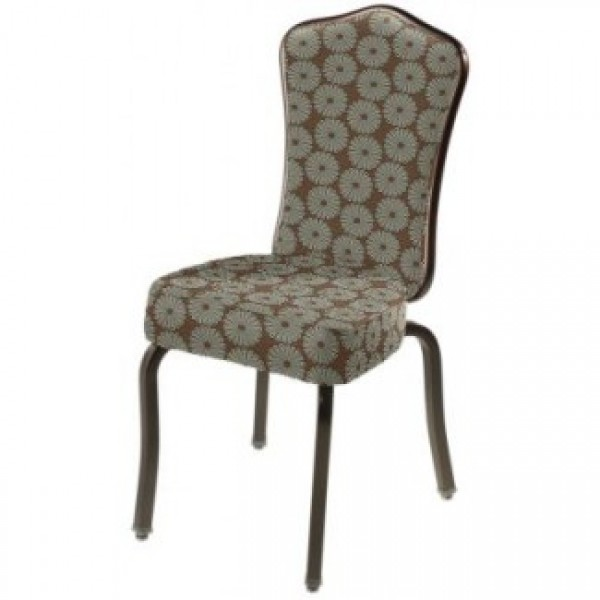 Seat-On-Seat Nesting Banquet Chairs