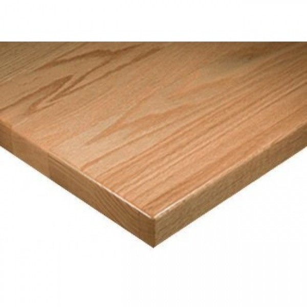 Solid Wood Economy Plank Table Tops