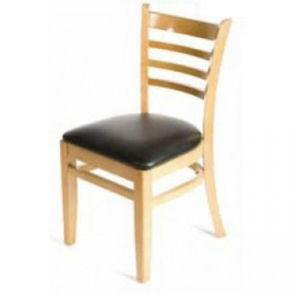 Solid Wood Restaurant Dining Chairs