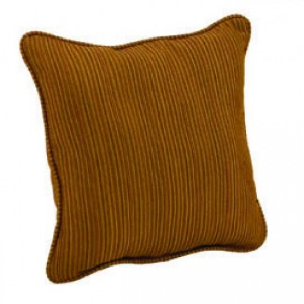 Throw and Headrest Outdoor Pillows