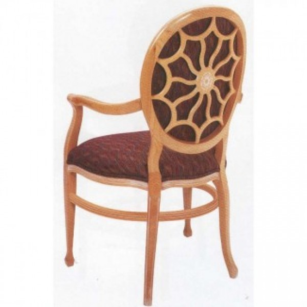 Traditional Collection Arm Chairs