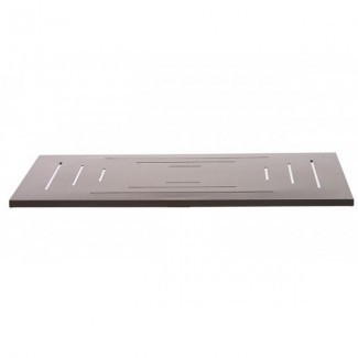 Aluminum Slat Table Tops