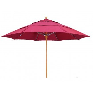 Athena Collection Patio Umbrellas