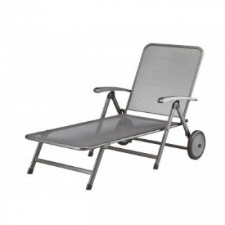Commercial Hospitality Chaise Lounges Wrought Iron Chaise Lounges