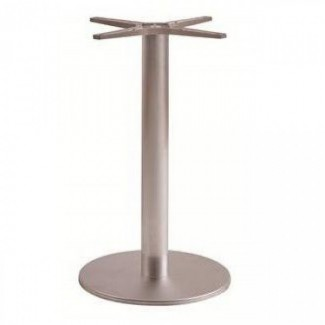 Commercial Outdoor Restaurant Table Bases Cali Collection Table Bases