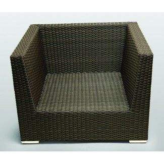 Crystal Beach Wicker Collection