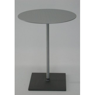Emeco High End Cafe Tables