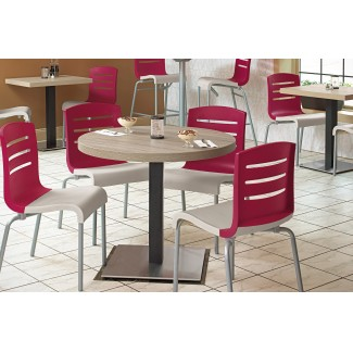 Grosfillex Commercial Indoor Table Tops