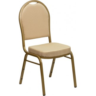 In Stock Stacking Banquet Chairs