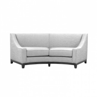 Fully Upholstered Hospitality Commercial Restaurant Lounge Hotel Sofa and Loveseats