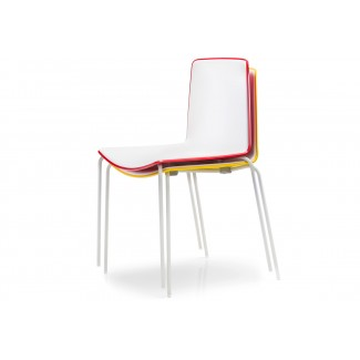 Buy Pedrali Indoor Chairs at Contract Furniture Company