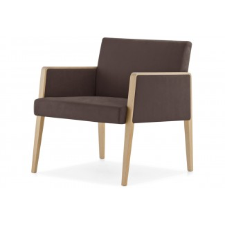 Buy Pedrali Indoor Lounge Chairs at Contract Furniture Company