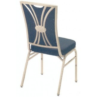 Premium Comfort Regency Stacking Banquet Chairs