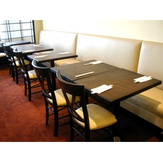 Restaurant Booth Seating Collection