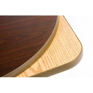 Round Restaurant Table Tops