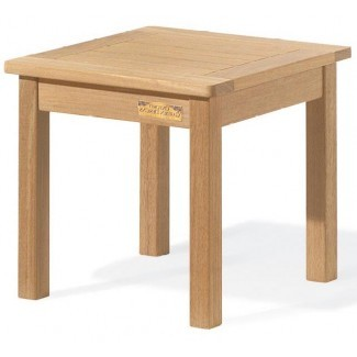 Teak Occasional Tables