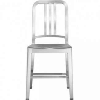 Upcycled Restaurant Breakroom Furniture Navy Collection High End Restaurant Furniture
