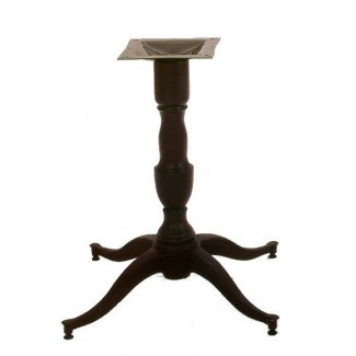 Vintage Series Cast Iron Table Bases