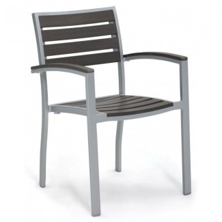 Aluminum Restaurant Furniture Collections