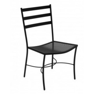 Classic Collection -- Wrought Iron Restaurant Furniture