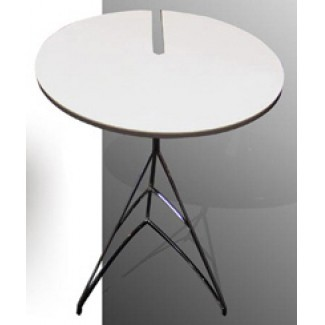 Resin Restaurant Tables for Indoor Use