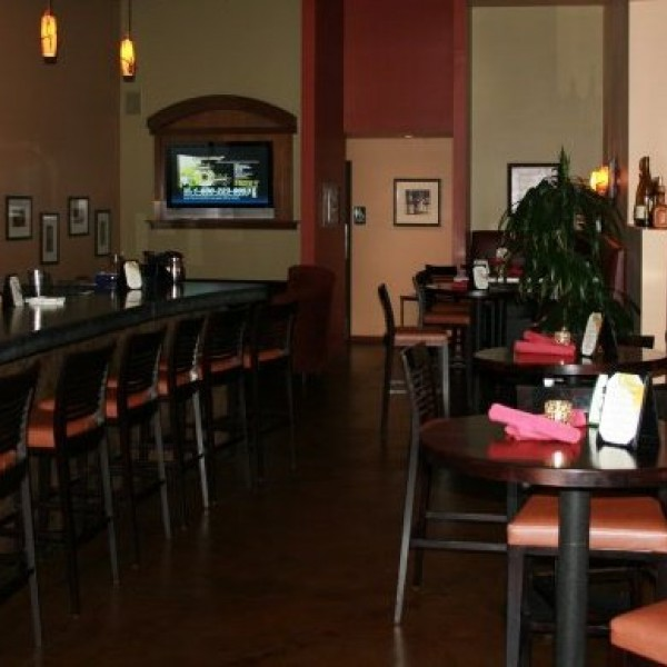 Beechwood furniture and booth seating for restaurants