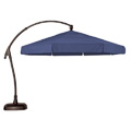 Bolsa 11' Octagon Cantilevered Patio Umbrella