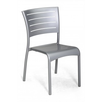 Aluminum Restaurant Furniture